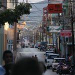 Kleingruppe Santa Clara- Santa Claras Straßen