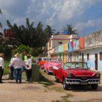 In Cojimar spielt die berühmteste Novelle von Hemingway Der alte Mann und das Meer