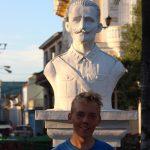 Friedrich und Jose Marti könnten tatsächlich verwandt sein