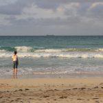 Das Meer löst nicht nur Sehnsucht....