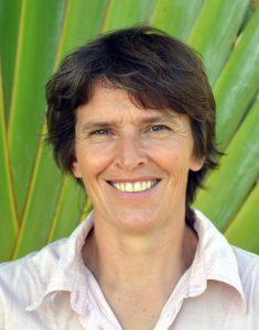 Dr. Ruth Merk
