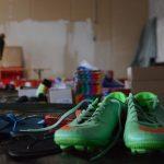 Fußballschuhe für Kuba