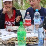 Safi und Sardinen