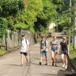 Zu Fuß durch Grenada
