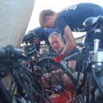 ...damit wir Kuba auf Fahrrädern erleben können