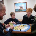 Die Seefahrer von Catan